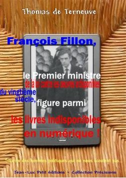 Fran�ois Fillon oeuvres indisponibles